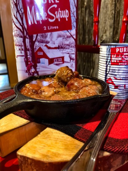 meatballs-in-maple-syrup-grandmas-cooking